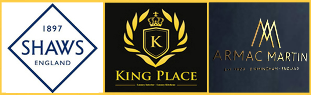 KING PLACE - BESPOKE INTERIOR DESIGN